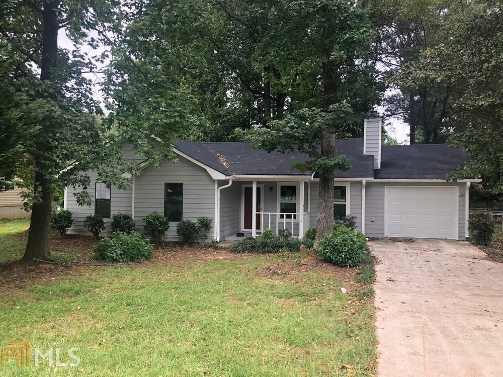 716 Davis Rd, Stockbridge, GA 30281 - MLS#: 8857421