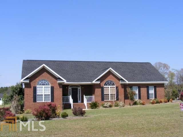 1303 Richmond Ct, Statesboro, GA 30461 - #: 8928421