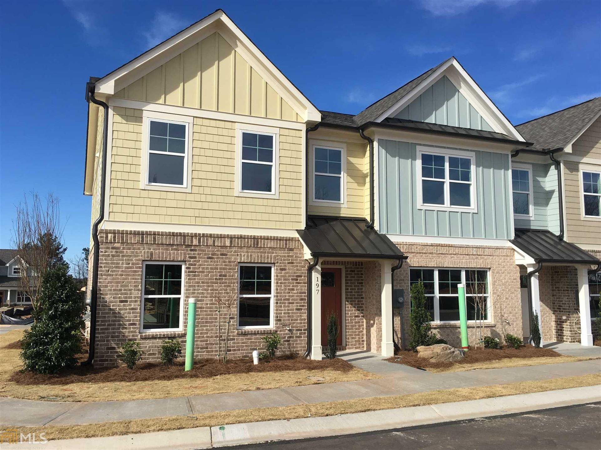 298 Perry Point Run, Lawrenceville, GA 30046 - MLS#: 8719422