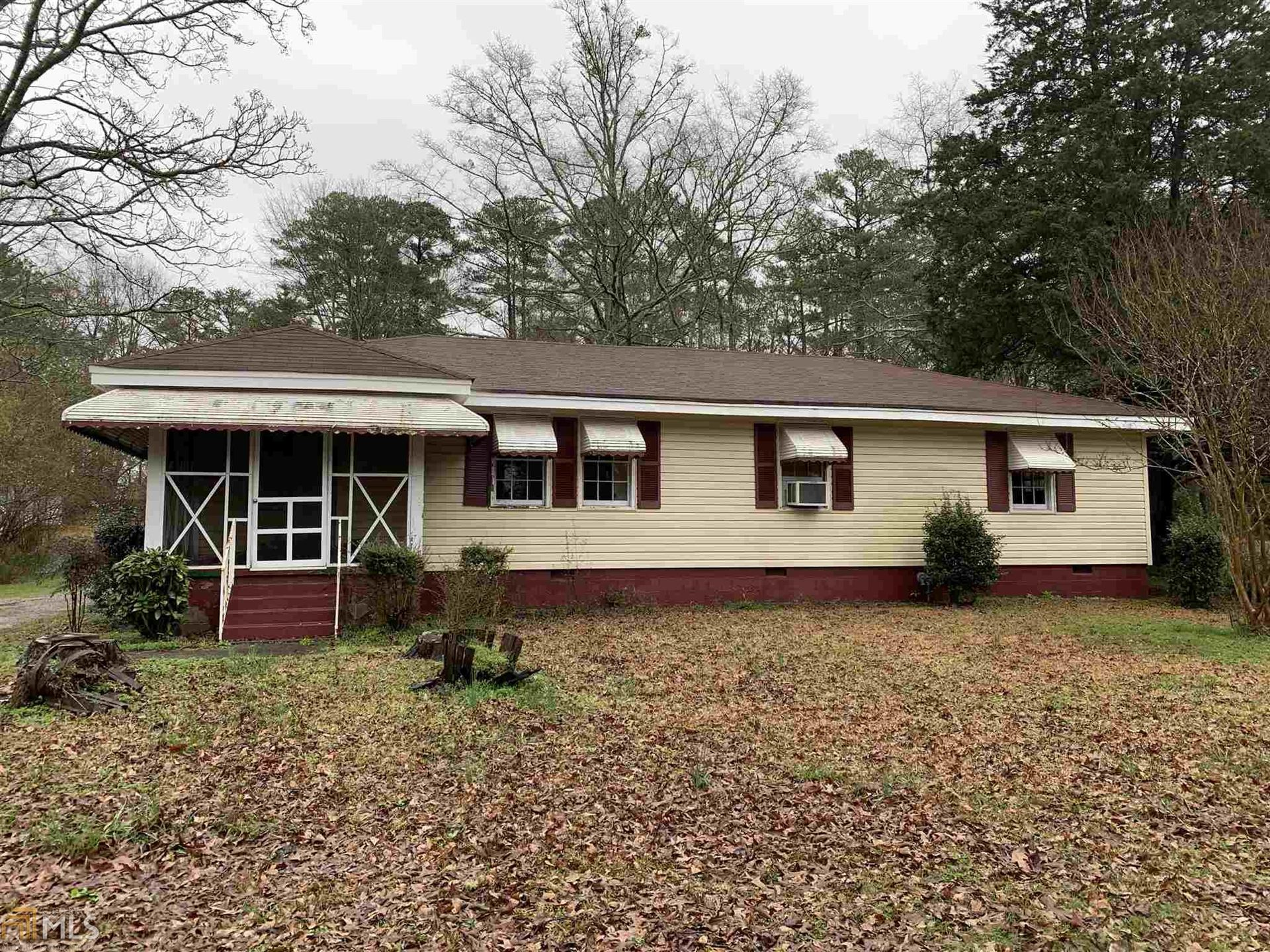 874 Brookwood Ave, Jackson, GA 30233 - MLS#: 8738422