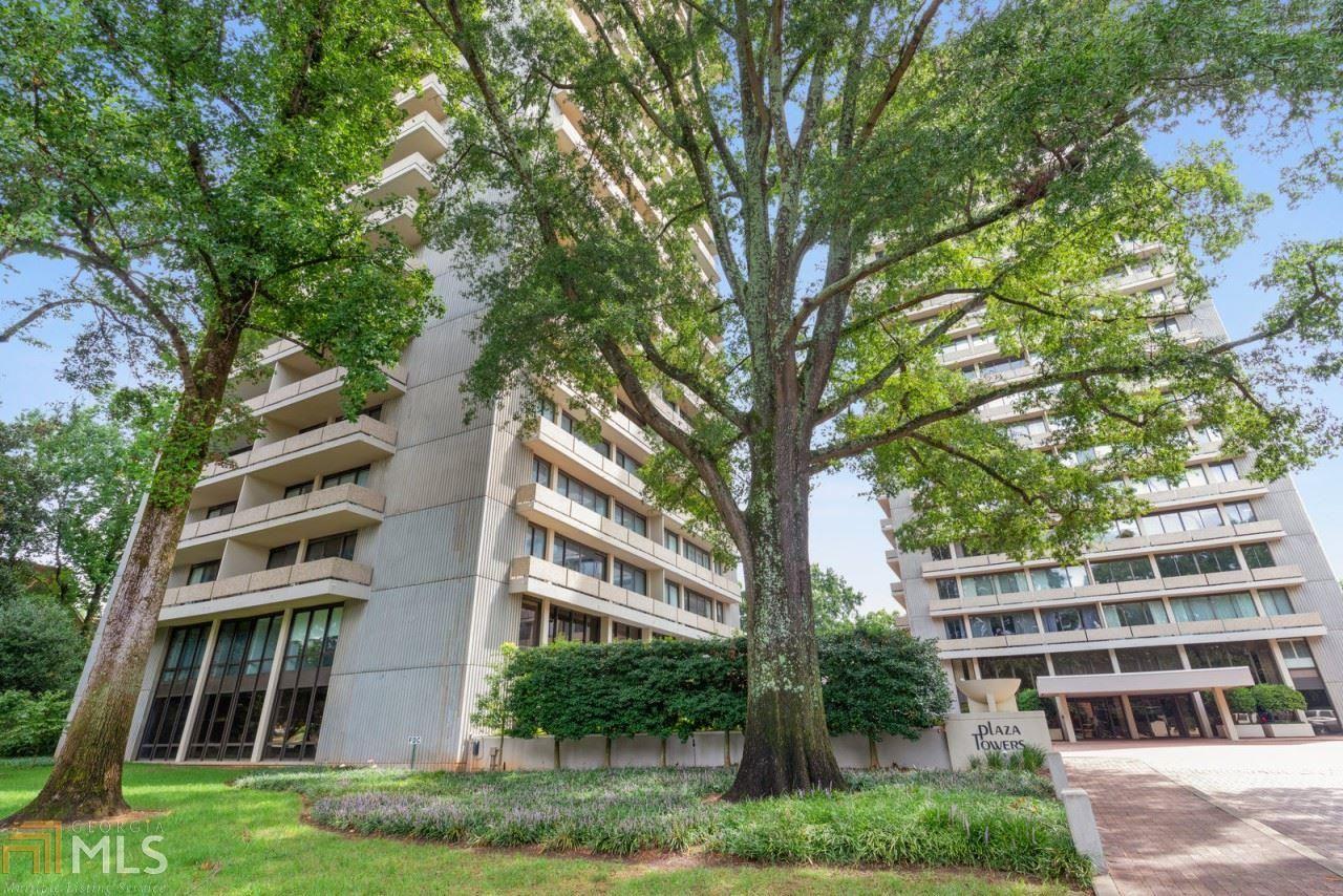 2575 Peachtree Rd, Atlanta, GA 30305 - MLS#: 8847422