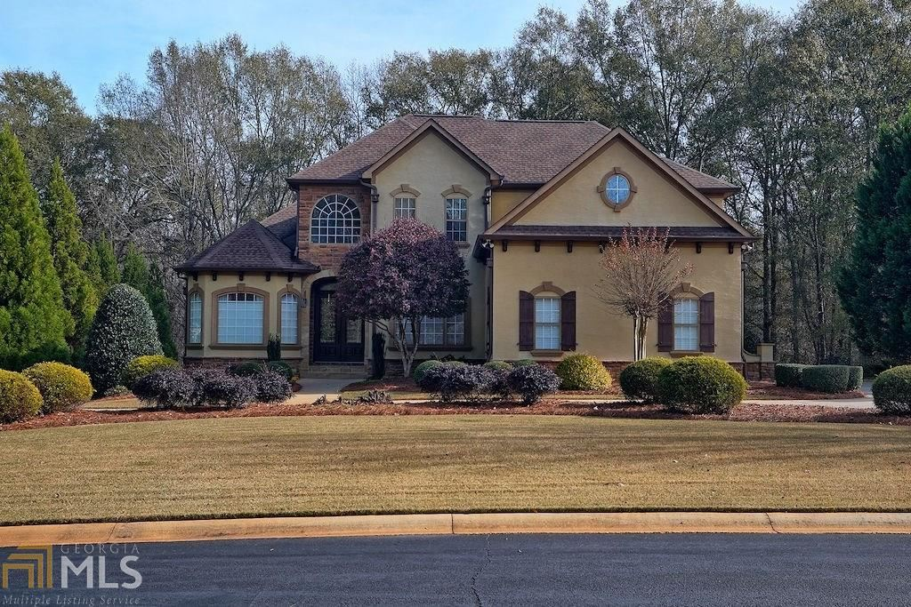 153 Bayberry Hills, McDonough, GA 30253 - MLS#: 8896422