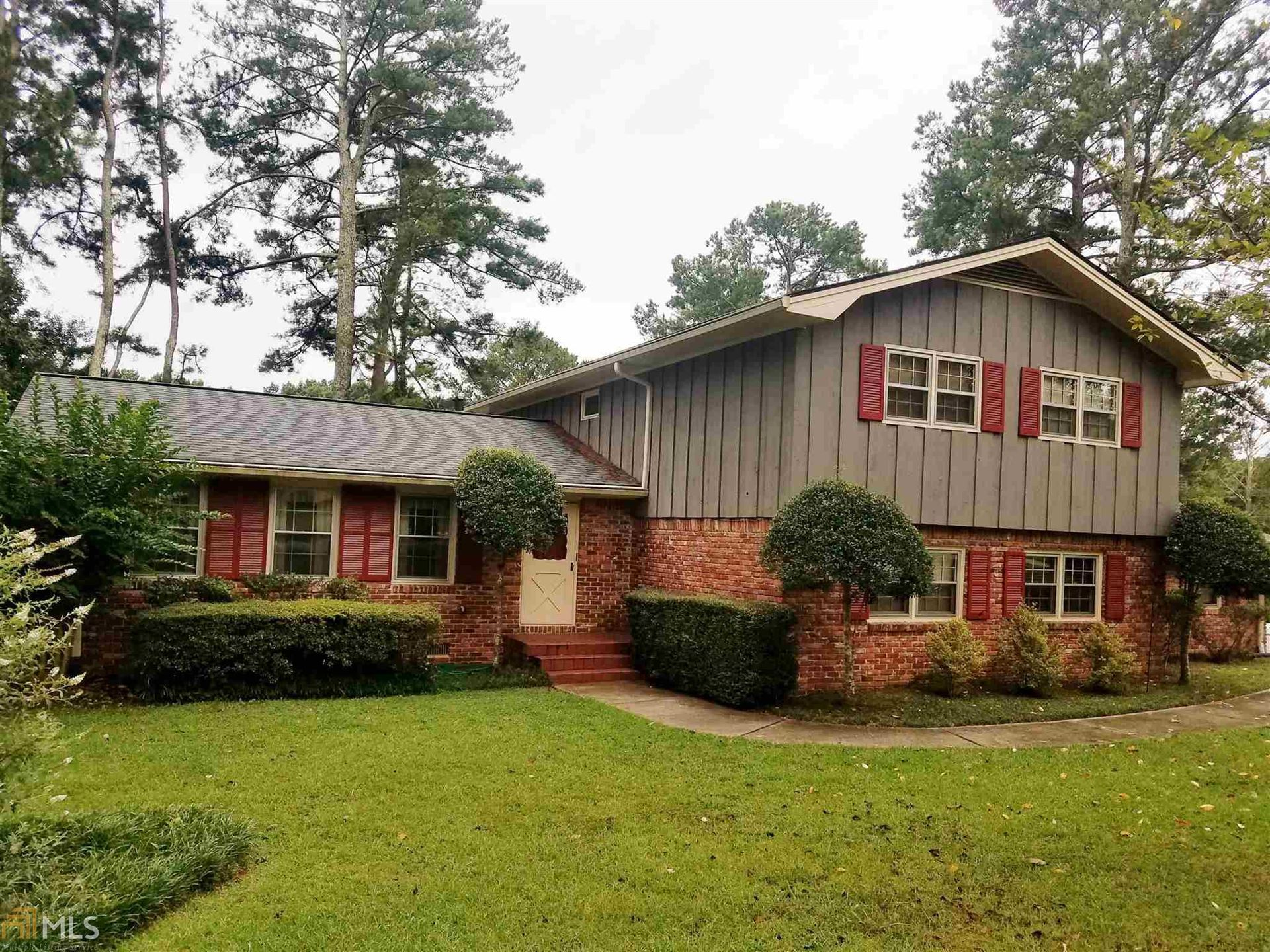 2638 Club Forest Ct, Conyers, GA 30013 - #: 8856423