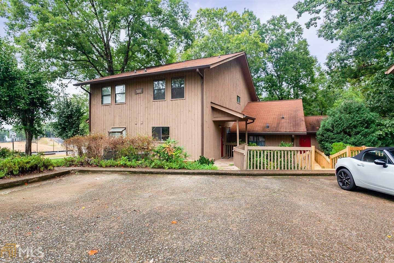 1803 Pine Tree, Buford, GA 30518 - #: 8864423