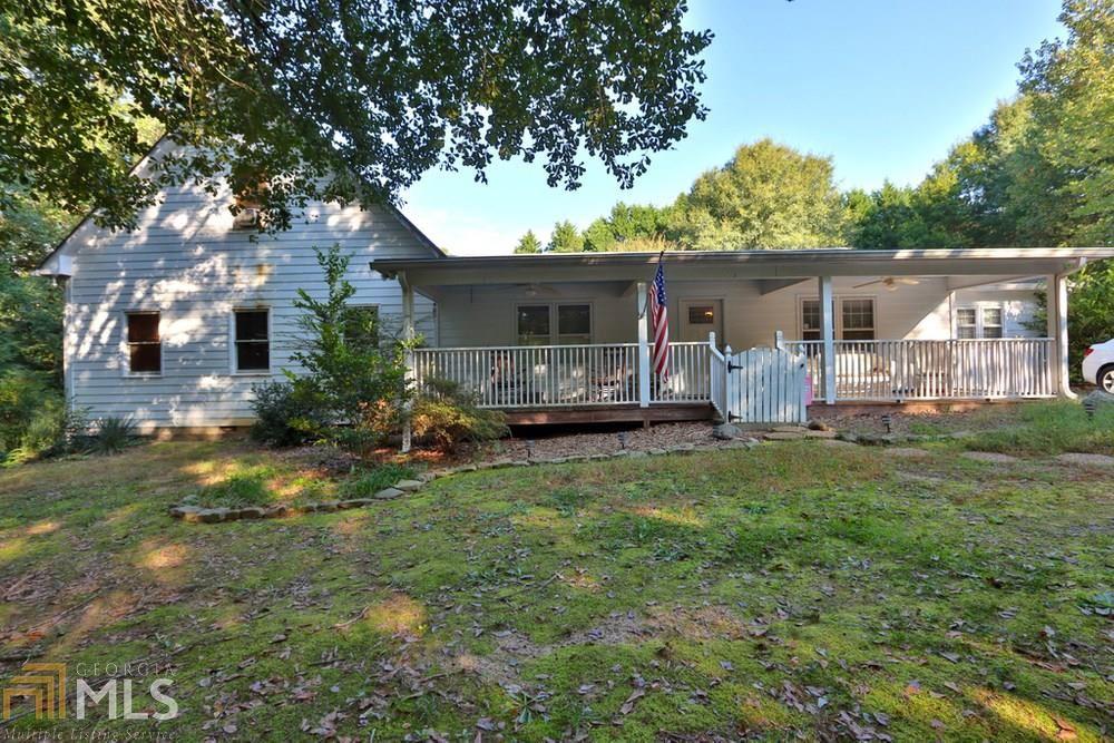 1497 Virgil Moon Rd, Loganville, GA 30052 - #: 8870423