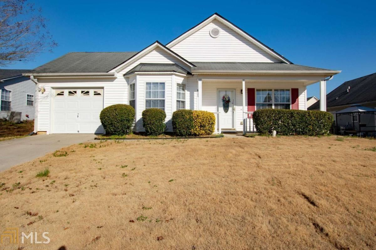 9549 Fairway Turn, Jonesboro, GA 30238 - MLS#: 8912423