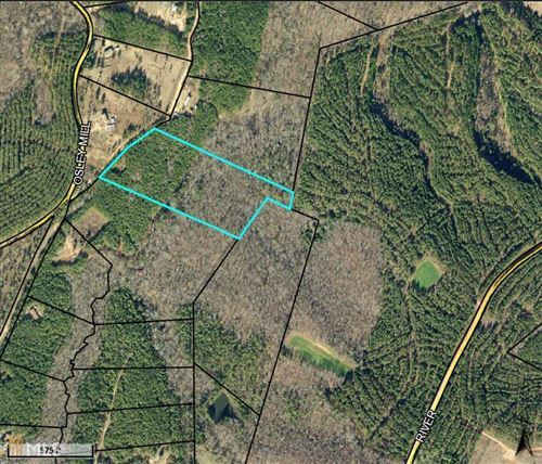 Photo of 00 Osley Mill Rd, Comer, GA 30629 (MLS # 8693424)