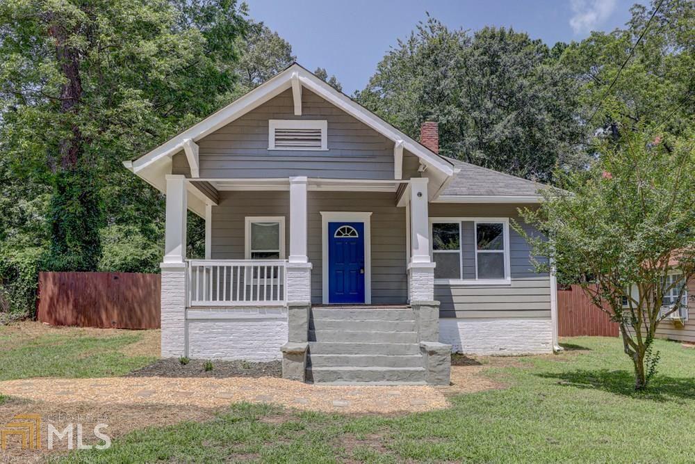 1171 Indale Pl, Atlanta, GA 30310 - MLS#: 8815424