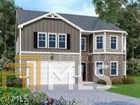 2424 Gateway Trl, Ellenwood, GA 30294 - MLS#: 8876424