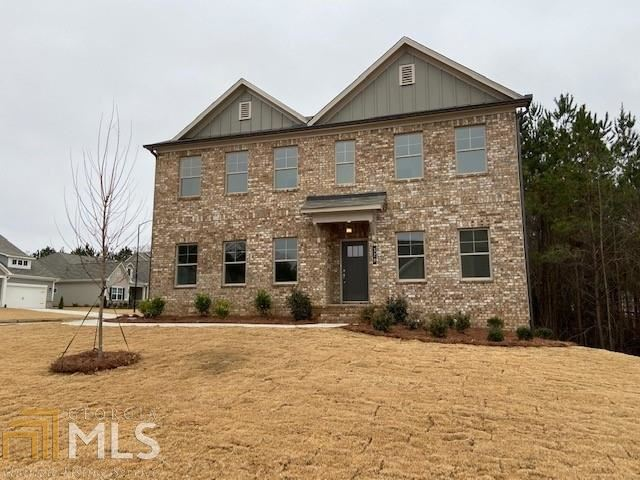 328 Aspen Valley Ln, Dallas, GA 30157 - #: 8902424