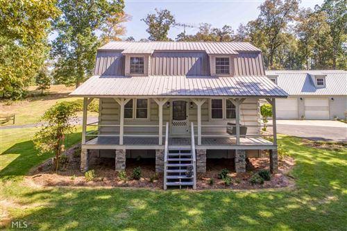 Photo of 191 Craneater Rd, Calhoun, GA 30701 (MLS # 8870425)