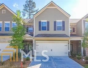 133 Madison Bnd, Holly Springs, GA 30188 - #: 8793425