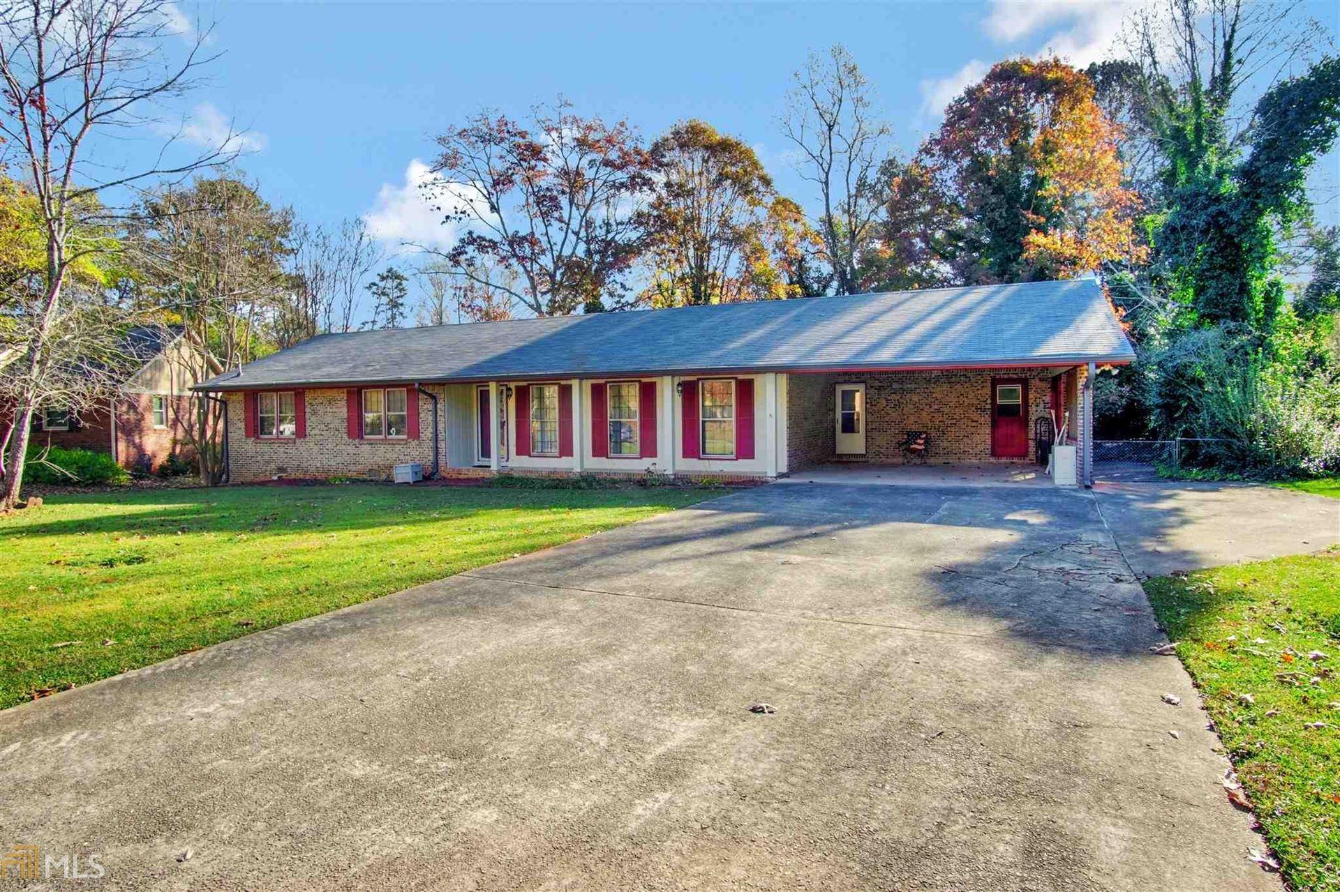 722 Rollingwood Dr, Stone Mountain, GA 30087 - MLS#: 8894425