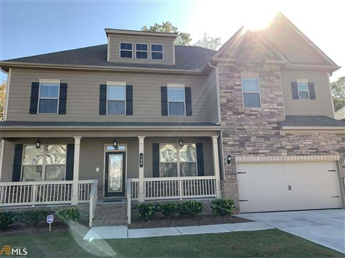 Photo of 255 Piedmont Cir, Covington, GA 30016 (MLS # 8819426)