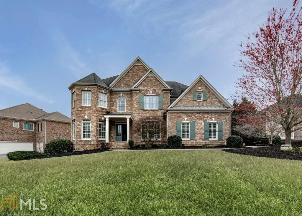 120 Amberly Pl, Roswell, GA 30075 - #: 8757426