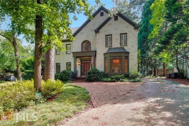 1363 Peachtree Battle Ave, Atlanta, GA 30327 - MLS#: 8847426