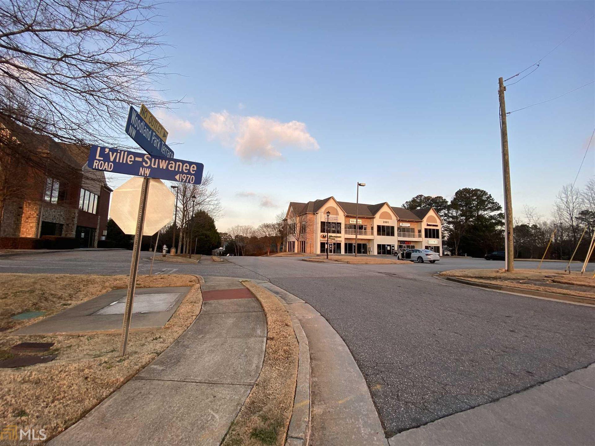 544 Woodland Park Ter, Lawrenceville, GA 30043 - MLS#: 8911426