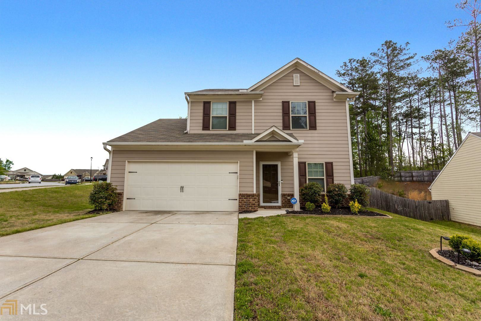 7291 St Agnes Way, Fairburn, GA 30213 - #: 8961426