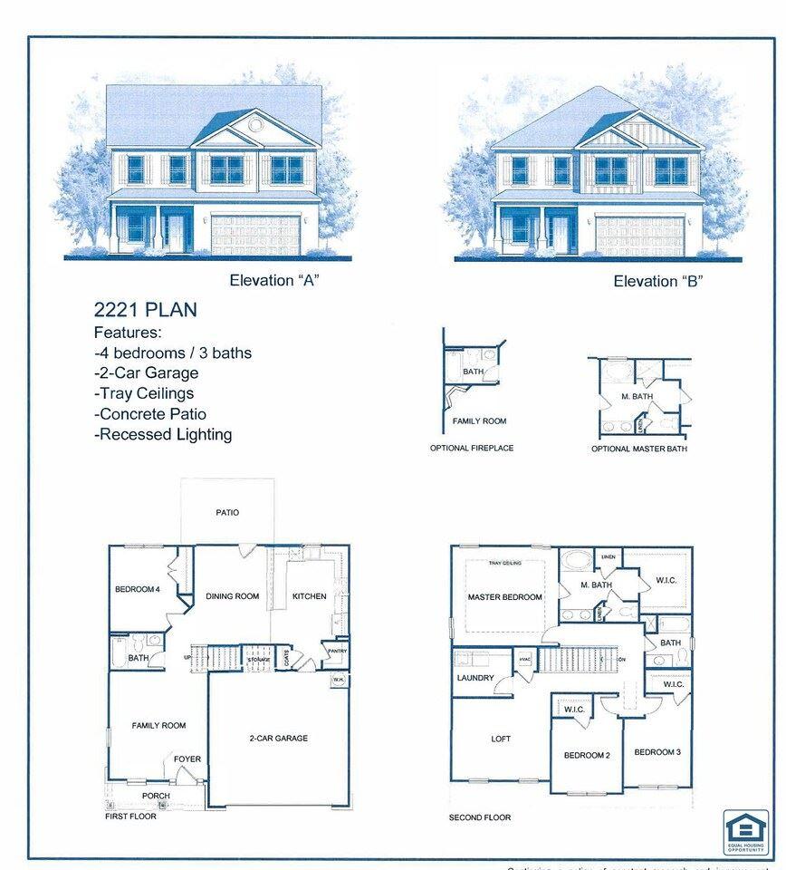 12226 Florin Street #LOT 40; APPROX SQ FT, Hampton, GA 30228 - #: 9049426
