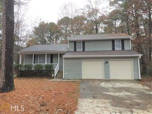 Photo of 3655 Tate Road, Atlanta, GA 30349 (MLS # 8498427)