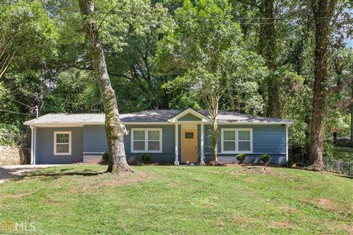 Photo of 1019 Valley View Dr, Atlanta, GA 30315 (MLS # 8835427)
