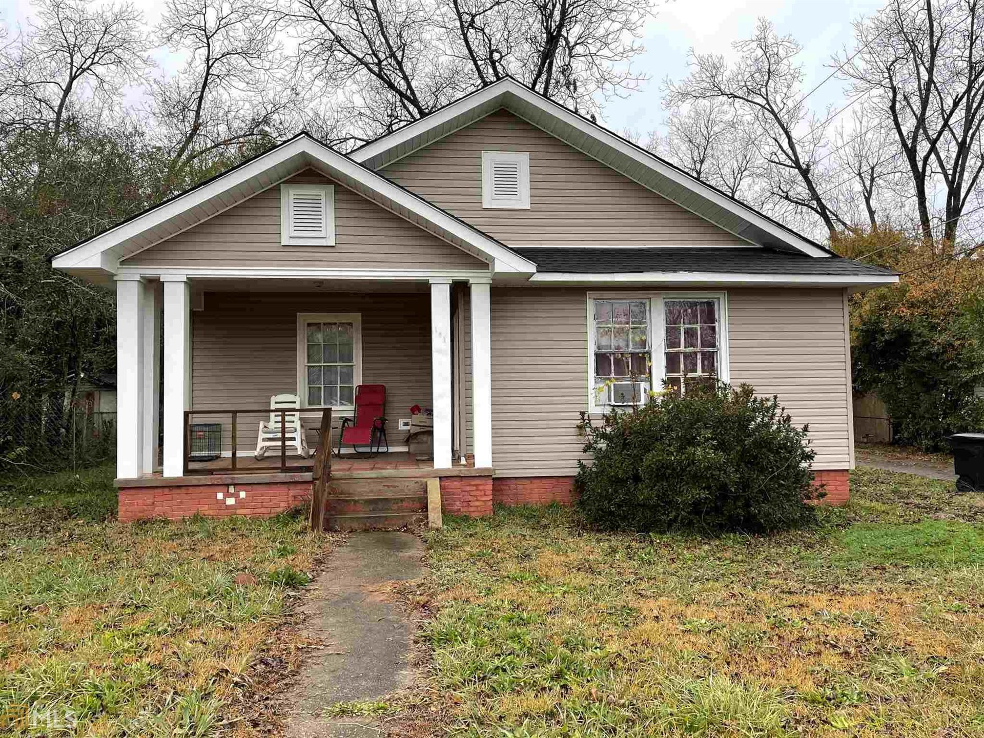 109 C St, Thomaston, GA 30286 - MLS#: 8902427