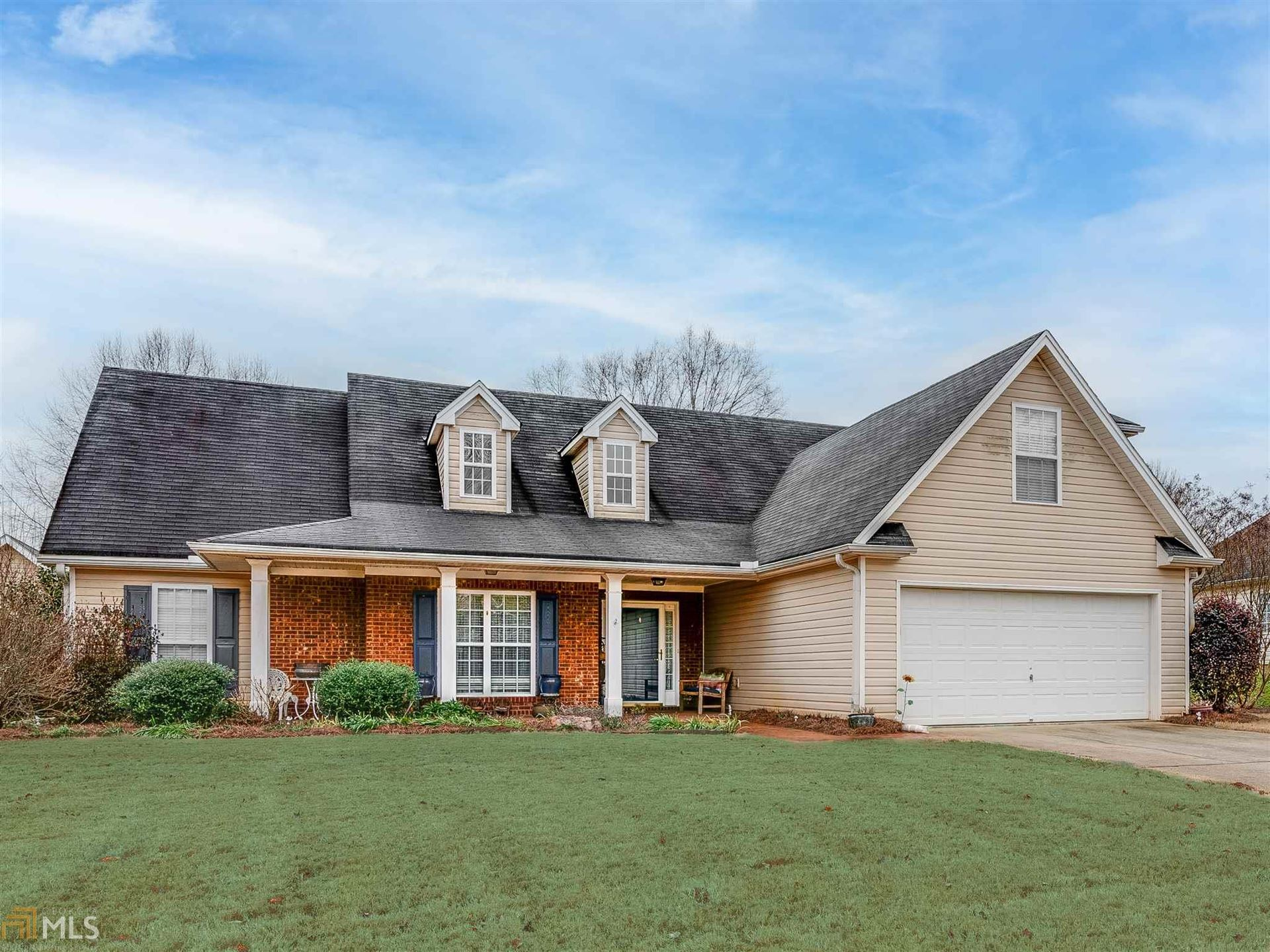 102 Rockbridge Loop, Griffin, GA 30224 - #: 8912427