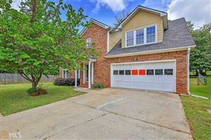 Photo of 3215 Oak Meadow Dr, Snellville, GA 30078 (MLS # 8584428)