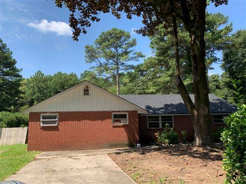 Photo of 3160 Mount Gilead Road, Atlanta, GA 30311 (MLS # 8838428)