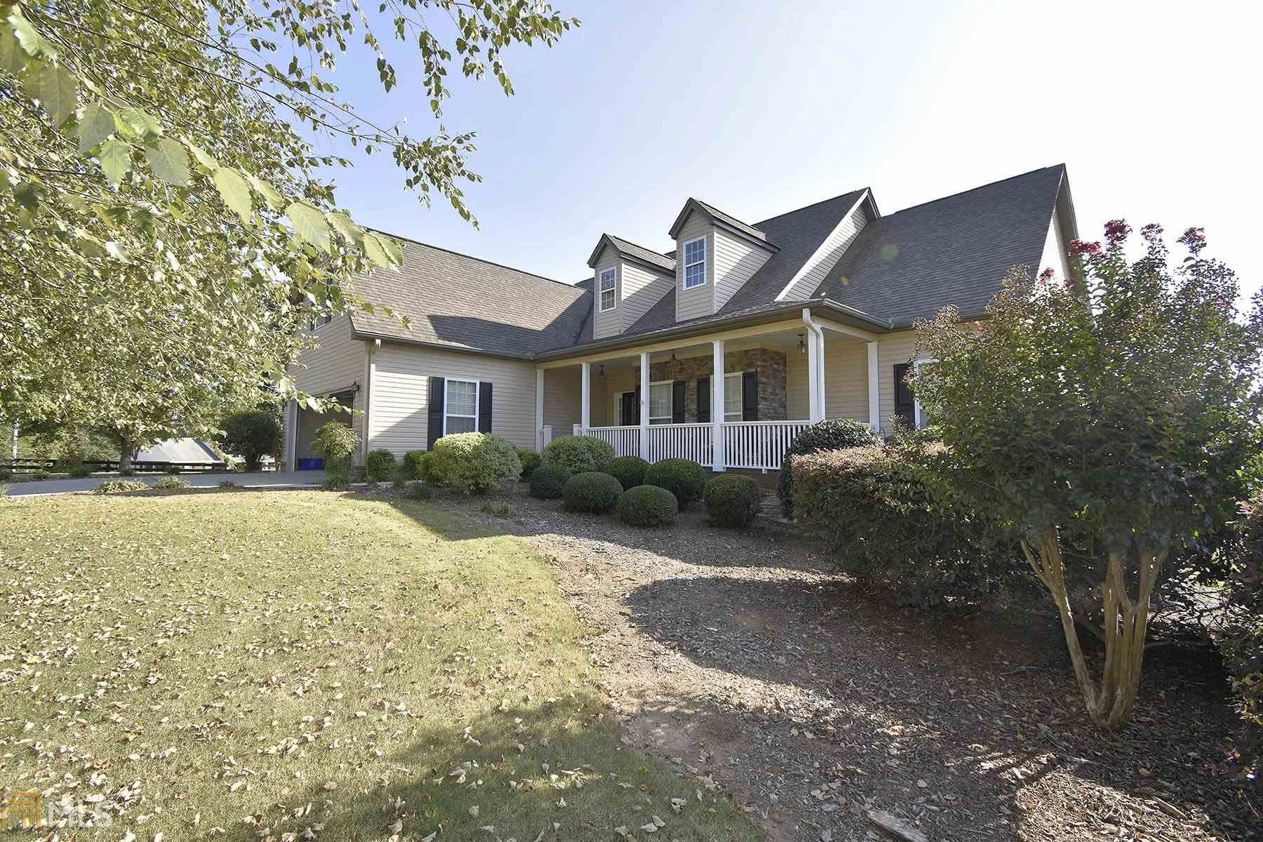 6503 Station Dr, Clermont, GA 30527 - #: 8789428