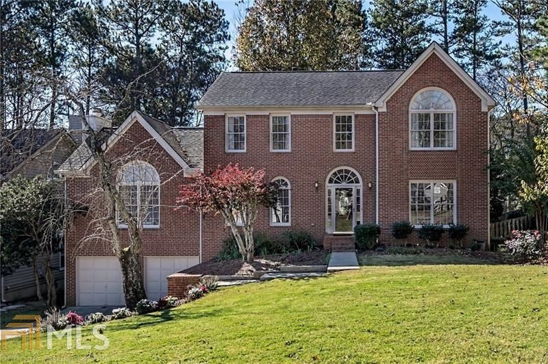 11570 Windbrooke Way, Johns Creek, GA 30005 - MLS#: 8891428