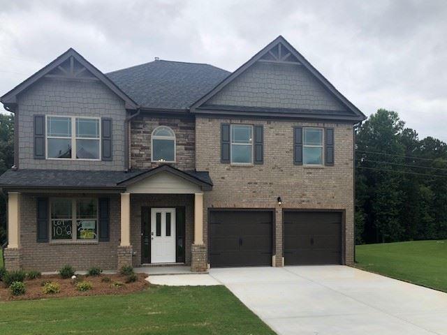 2755 Ridge Manor Drive, Dacula, GA 30019 - #: 9017428