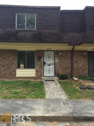 Photo of 215 Peyton Pl, Atlanta, GA 30311 (MLS # 8838429)