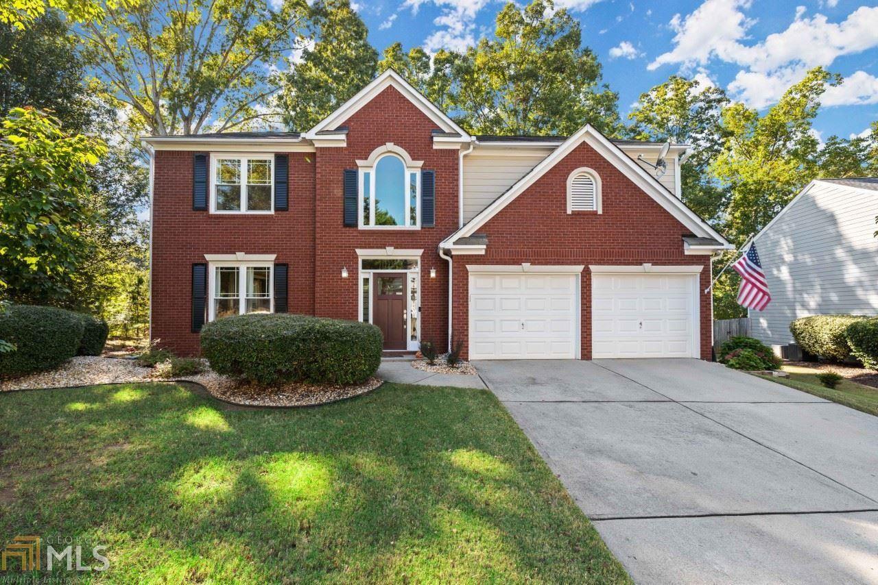 1633 Moonlake Trl, Kennesaw, GA 30152 - MLS#: 8878429