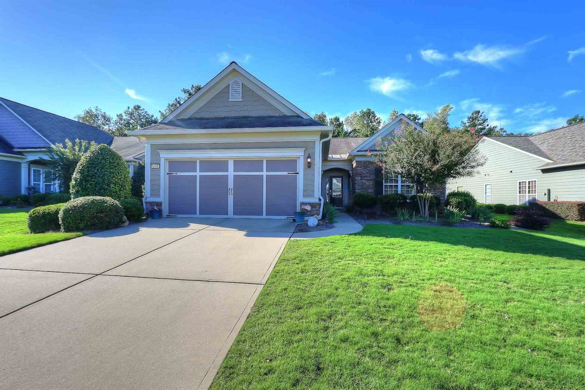 1041 Spring Station Rd, Greensboro, GA 30642 - MLS#: 8861430