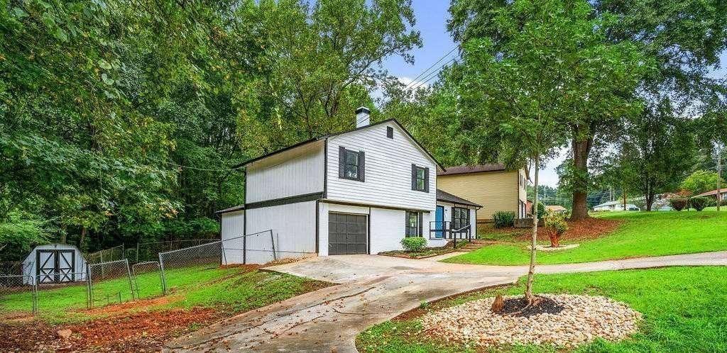4301 Dogwood Farms Drive, Decatur, GA 30034 - MLS#: 9053430
