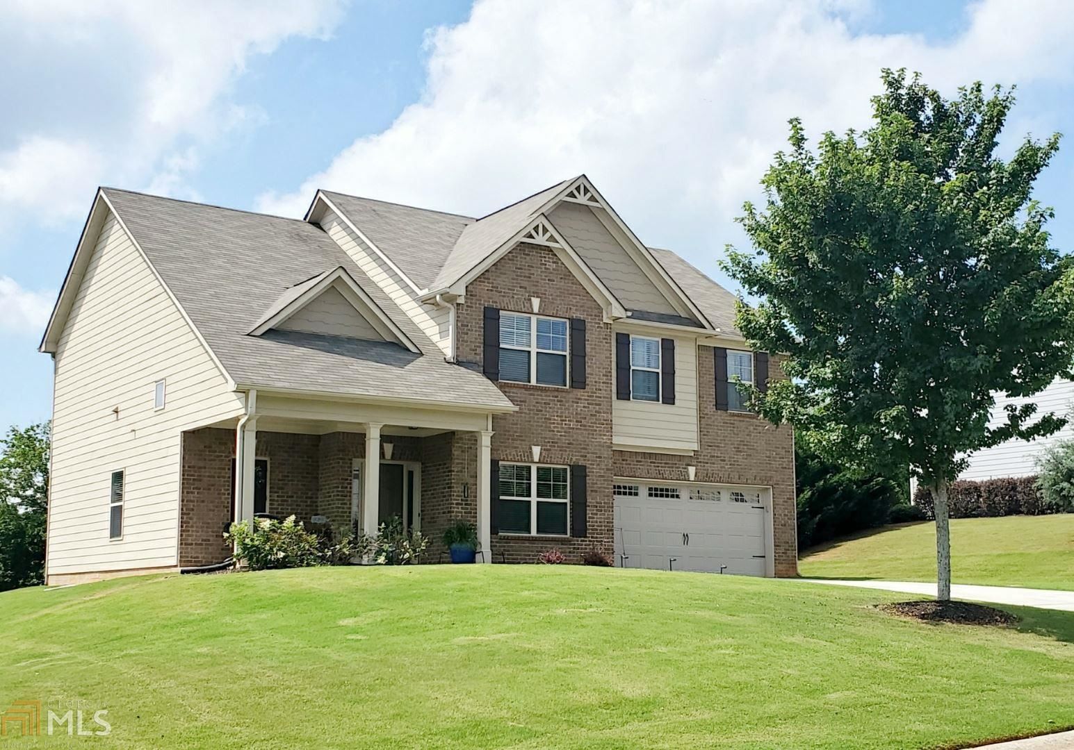 1074 Abe Lincoln Way, Jefferson, GA 30549 - #: 8808431