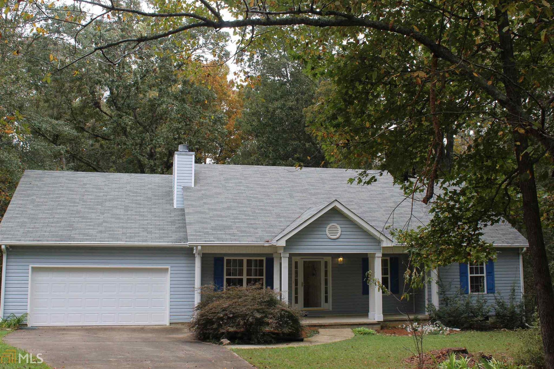 153 Wilkins Rd, Fayetteville, GA 30214 - MLS#: 8880431