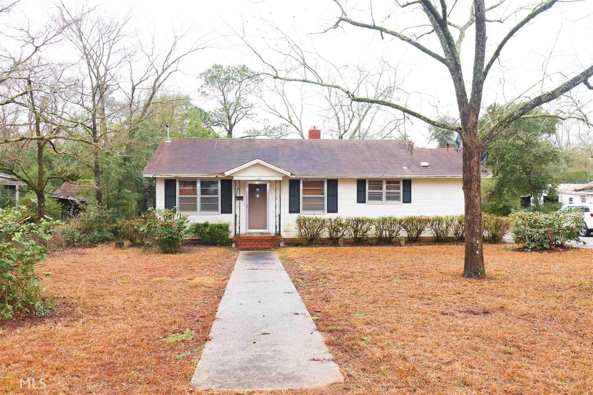 109 Lee, Statesboro, GA 30458 - #: 8928431