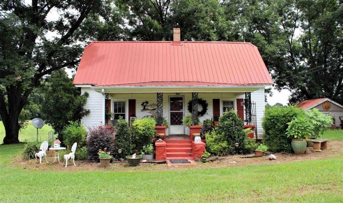 444 Old Phoenix Road, Eatonton, GA 31024 - MLS#: 9021431