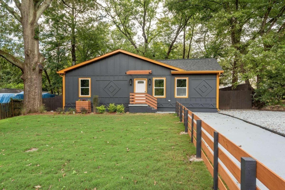 1705 Donna Lynn Drive SE, Smyrna, GA 30080 - #: 9067431