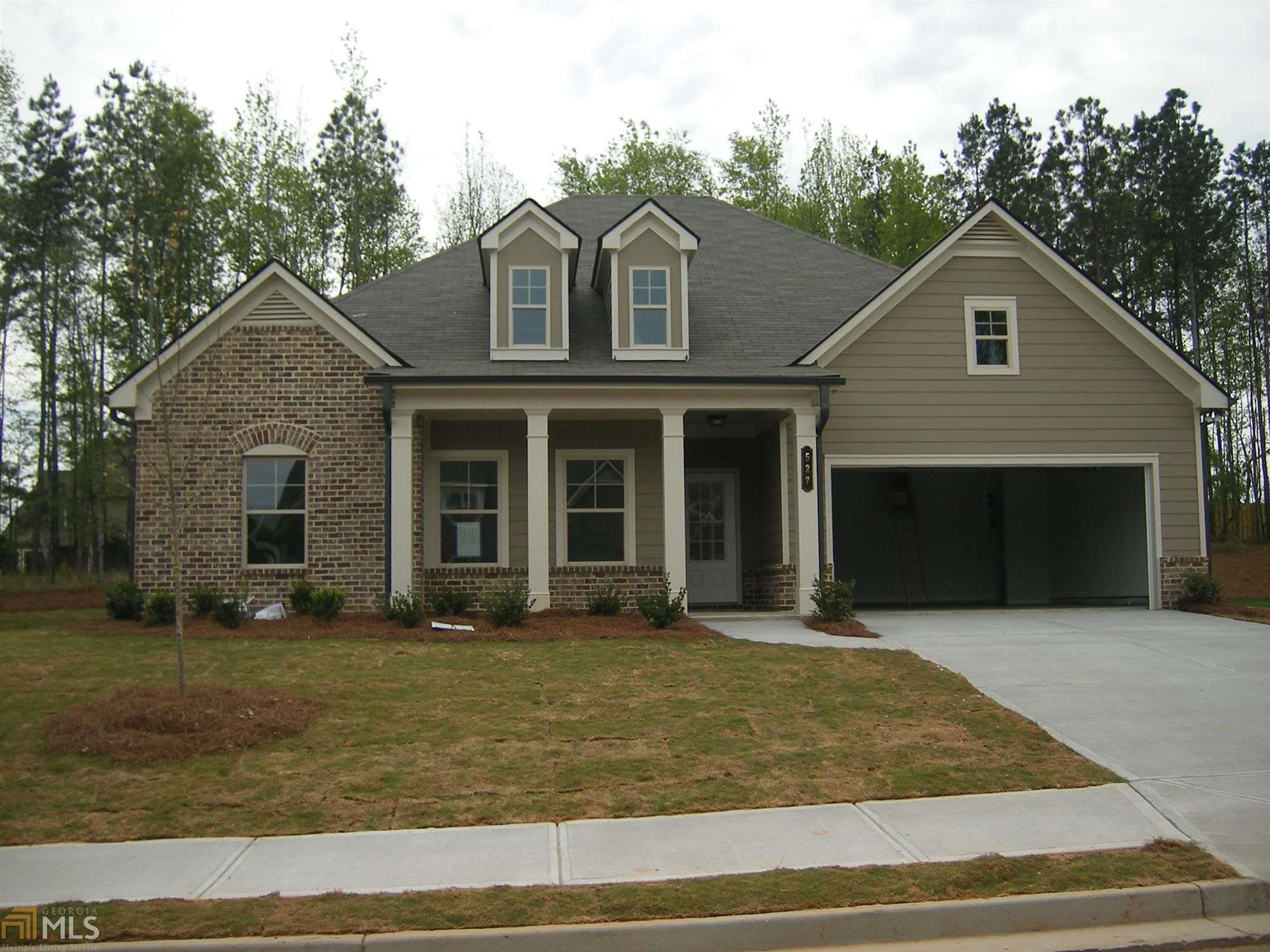 527 Gadwall Cir, Jefferson, GA 30549 - #: 8708432