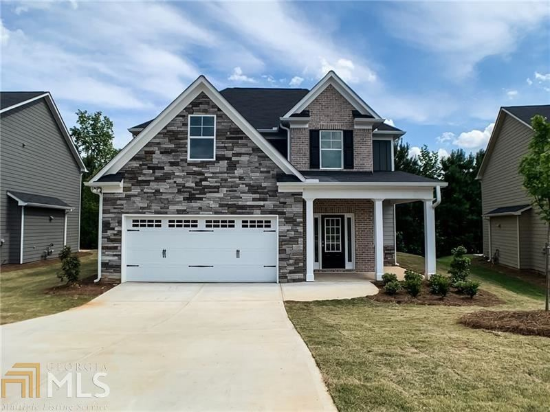 6424 Barker Station Walk, Sugar Hill, GA 30518 - MLS#: 8748432