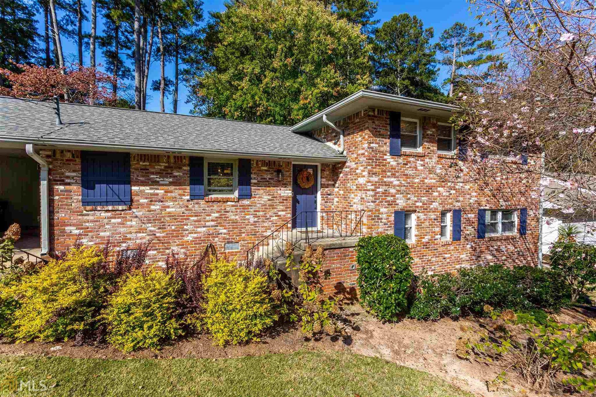1876 Audubon, Atlanta, GA 30329 - MLS#: 8884432