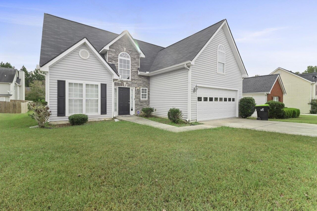 204 Hill Pine Road, Fairburn, GA 30213 - #: 9064432