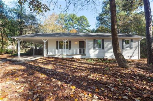 Photo of 35 Wake Rd, Mcdonough, GA 30253 (MLS # 8889433)
