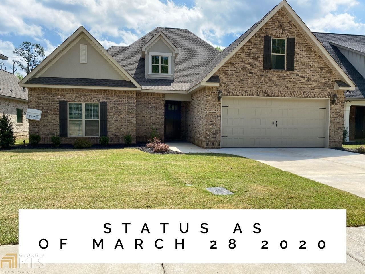 200 Landings Pointe Ln, Warner Robins, GA 31088 - #: 8555433