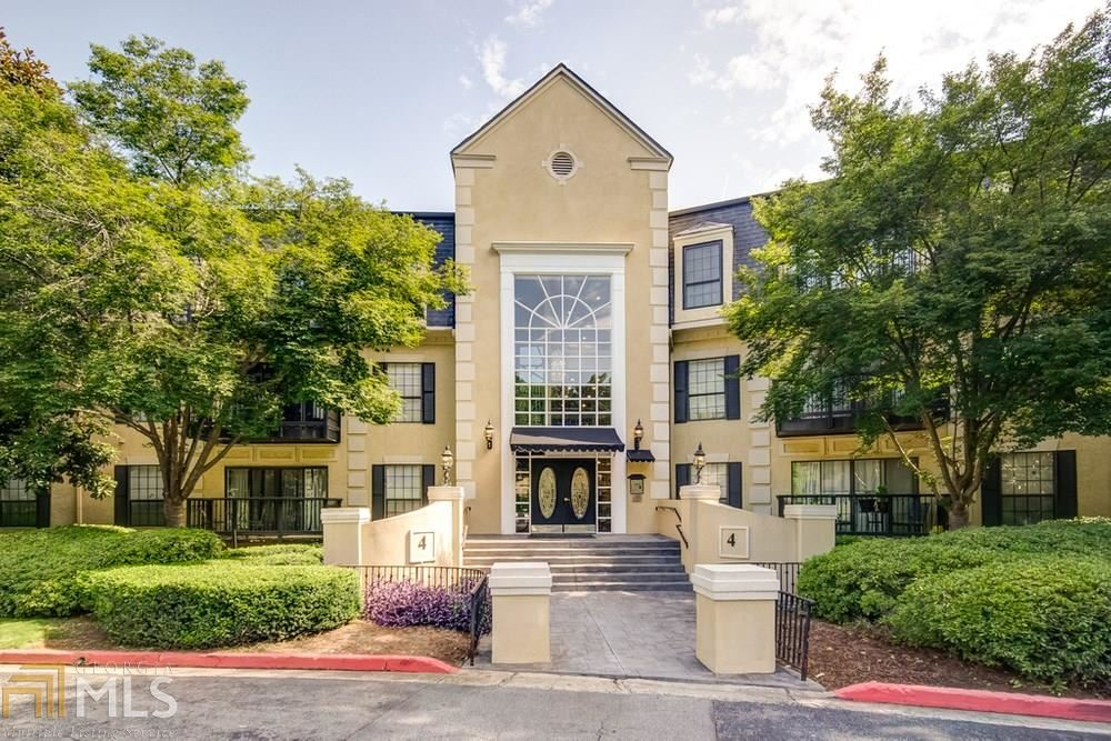 4102 Pine Heights Dr, Atlanta, GA 30324 - MLS#: 8819433