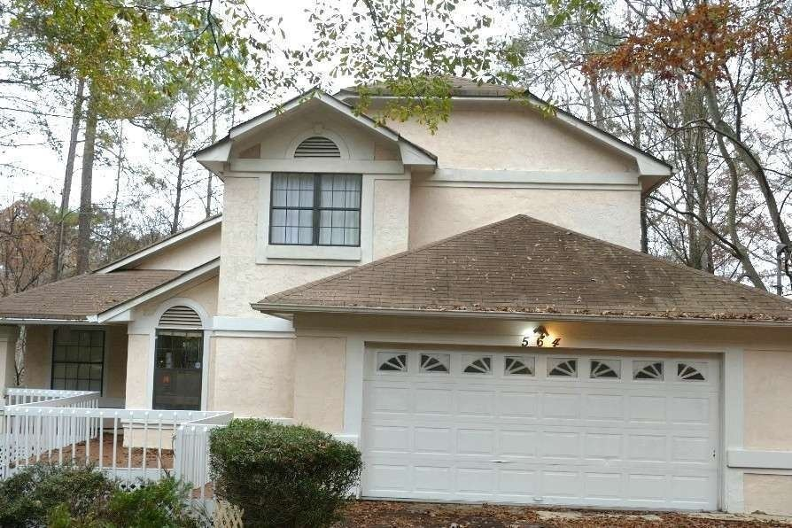 564 Lake Dr, Snellville, GA 30039 - MLS#: 8842433