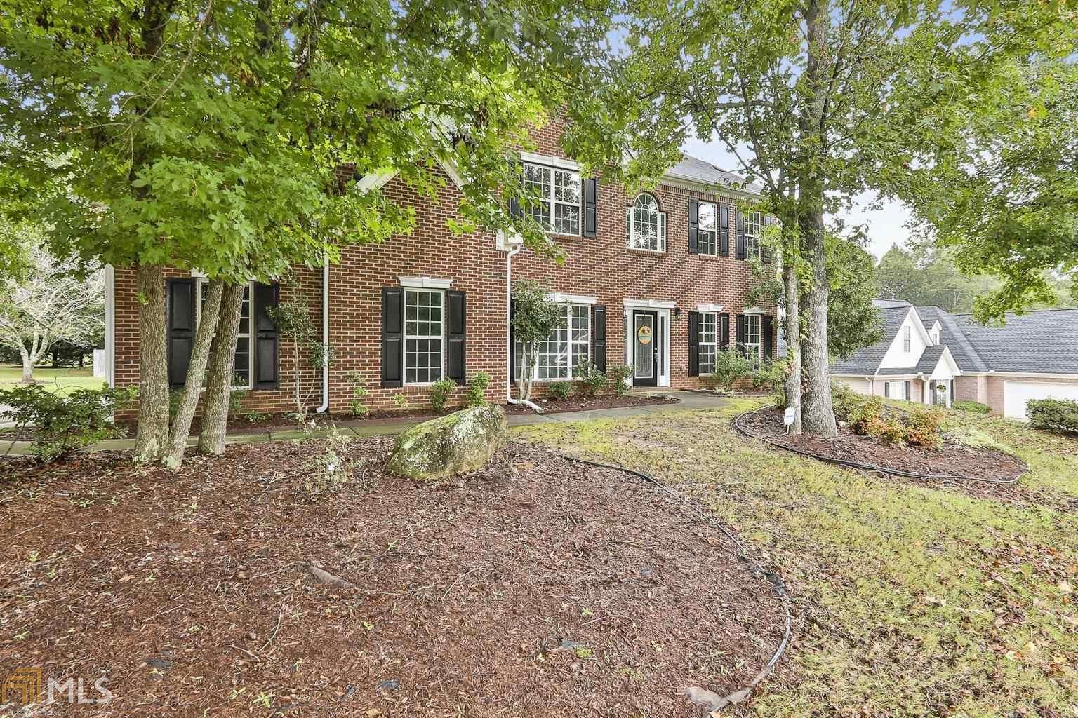 110 Stillwood Dr, Fayetteville, GA 30215 - MLS#: 8867433